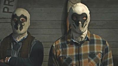 'Watchmen': Creador de la serie aclara si es secuela o reboot