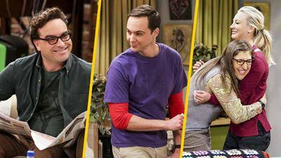 'The Big Bang Theory': 10 cosas poco conocidas de la introducción