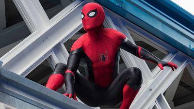 Spider-Man regresaría a Marvel Studios gracias a Apple