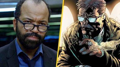 'The Batman': ¡Jeffrey Wright será el Comisionado Gordon!