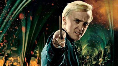 'Harry Potter': El reencuentro del elenco original es improbable según Tom Felton