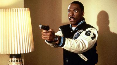 'Superdetective en Hollywood': Habrá cuarta parte con Eddie Murphy de regreso