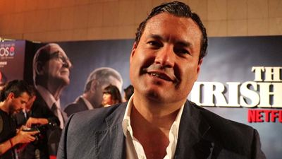 Los Cabos 2019: 'Los narcos gringos', la nueva serie que producirá Gastón Pavlovich