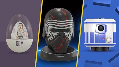 'Star Wars: El ascenso de Skywalker: Conoce los promocionales de Cinemex
