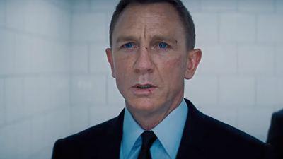 'Sin tiempo para morir': James Bond regresa a la acción en el primer tráiler