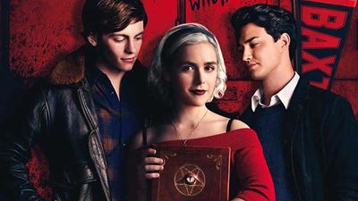'El mundo oculto de Sabrina': Fecha de estreno, sinopsis e imágenes de la parte 3