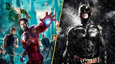 Superhéroes: La tendencia que marcó la década en el cine