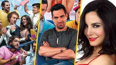 Las 10 películas mexicanas más taquilleras del 2019