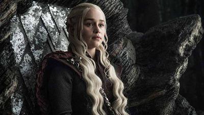 'Game of Thrones' originalmente iba a terminar con tres películas