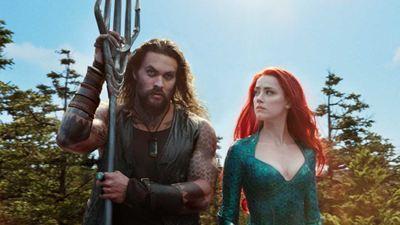 'Aquaman 2': Más de 45 mil fans piden que Amber Heard no participe en la cinta