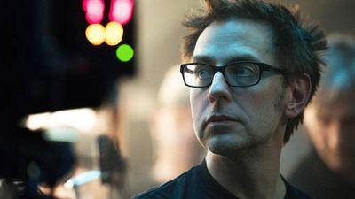 'Crónicas marcianas': El próximo proyecto de James Gunn para la televisión