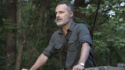 'The Walking Dead': Encuentran referencia a Rick Grimes en los nuevos episodios