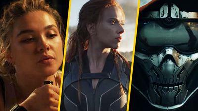 'Black Widow': 18 claves y secretos del tráiler final