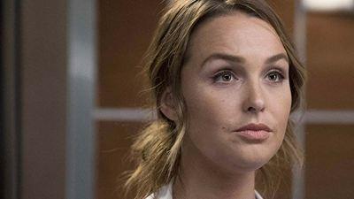 'Grey's Anatomy': El futuro de Jo es incierto con el embarazo de Camilla Luddington