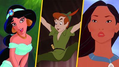 9 películas de Disney que (hasta hace poco) no notabas que estaban mal
