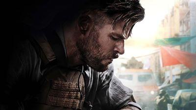 'Misión de rescate': De qué trata, fecha de estreno, tráiler y más sobre la película con Chris Hemsworth para Netflix