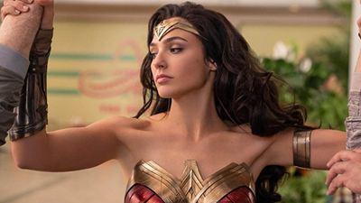 'Mujer Maravilla 1984': Nuevas imágenes revelan pelea entre Cheetah y la superheroína
