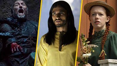 'Mesías', 'Marianne' y las series que Netflix ha cancelado en 2020