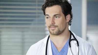 'Grey's Anatomy': Destapan nuevos detalles sobre la enfermedad de Andrew DeLuca