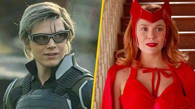 'WandaVision': El Quicksilver de Evan Peters estaría en la serie y conectaría los universos de Disney y Fox