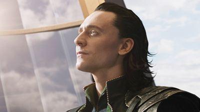 Revelan traje inédito que Loki nunca utilizó en las películas de Marvel