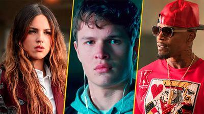 'Baby Driver'': 10 curiosidades sólo para fanáticos de la película recién llegada a Netflix