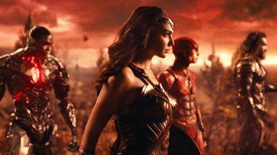 'Liga de la Justicia': Exponen controvertida escena que los actores se negaron a grabar