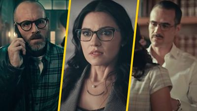 'Oscuro deseo': 10 cosas que ocurrirán en la serie de Netflix
