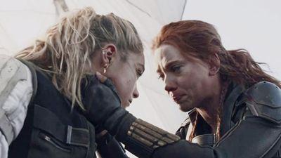 'Black Widow': Directora confirma que Yelena Belova será la nueva Viuda Negra