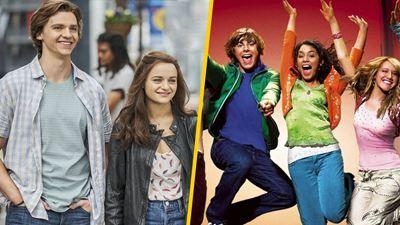 'El stand de los besos' (Netflix): Las referencias hacia 'High School Musical'