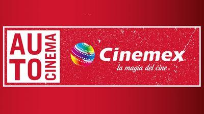 Cinemex estrena su Autocinema y así queda el precio del boleto