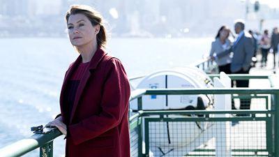 'Grey's Anatomy': Ellen Pompeo revela un secreto sobre su edad y la serie