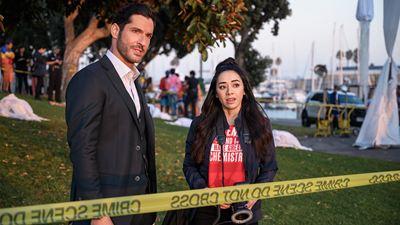 'Lucifer' (Netflix): Los episodios restantes de la temporada 5 aún no son grabados
