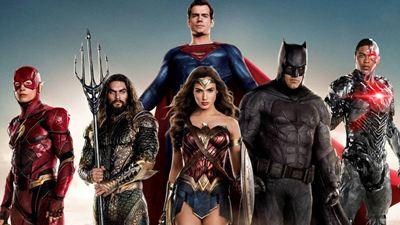 'Liga de la Justicia': Zack Snyder ridiculiza una de las escenas de Joss Whedon