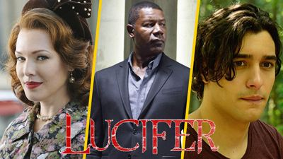 'Lucifer' (Netflix): Guía con los nuevos personajes de la temporada 5