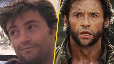 Así fue la extraña audición de Hugh Jackman en 1999 para ser Wolverine