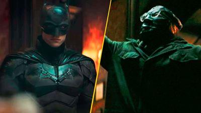 'The Batman': Fanáticos descifran el misterioso mensaje del Acertijo