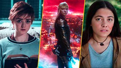 'Los nuevos mutantes': ¿Quiénes son y cuáles son sus poderes?