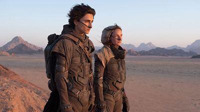 'Dune': Filtran el primer tráiler de la película