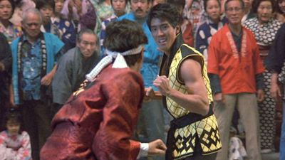 'Cobra Kai': Varias pistas apuntan al regreso de Yuji Okumoto como Chozen en la temporada 3 de la serie de Netflix