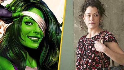 Tatiana Maslany será She-Hulk en la serie de Marvel para Disney+ sobre la superheroína