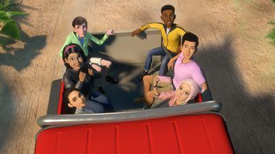 'Jurassic World: Campamento Cretácico': ¿Habrá temporada 2 de la serie animada de Netflix?