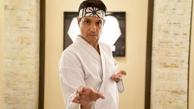 'Cobra Kai': Ralph Macchio revela primeros detalles de la temporada 3 de la serie de Netflix