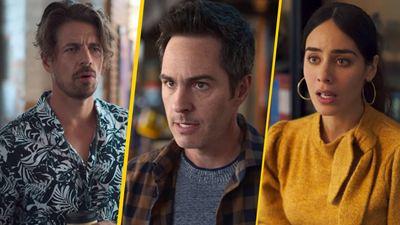 'Ahí te encargo': ¿Quién es quién en el reparto de la película de Netflix?