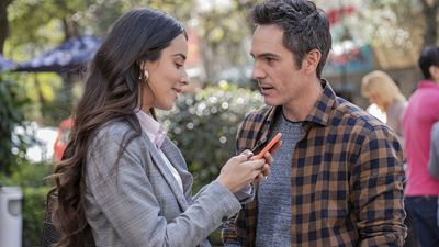 'Ahí te encargo': Final explicado de la película de Netflix