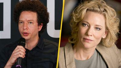 'Nuevo orden': Cate Blanchett apoya a Michel Franco para ir por el Oscar