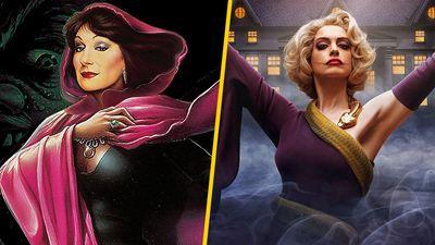 'Las brujas': Las diferencias más notables entre la película de Anjelica Huston y la de Anne Hathaway