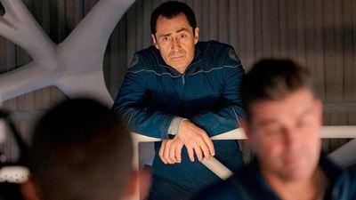 Los Cabos 2020: Demián Bichir y los secretos de rodar con George Clooney en 'Cielo de medianoche'