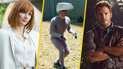 'Jurassic World': 10 cosas que todo fan debe saber sobre la película
