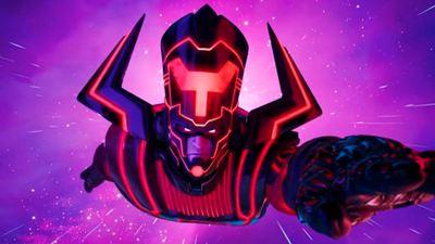 ¿Quién es Galactus y en qué películas y series de Marvel lo hemos visto antes de su llegada a Fortnite?